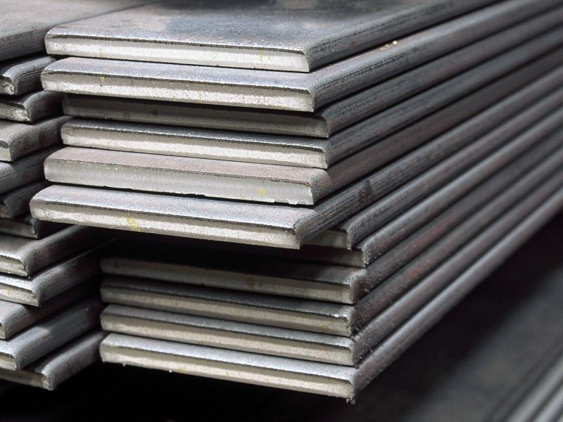 Hot Rolled (HR) Flat bar