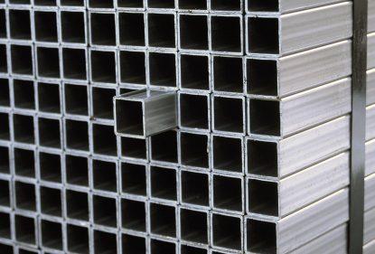 Harris Steels steel stock holders Halesowen midlands