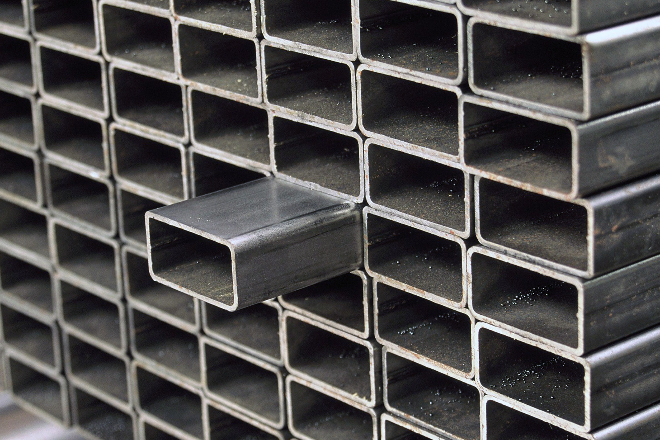 Cold Formed Rectangular Hollow Sections | Harris (Steels) Ltd