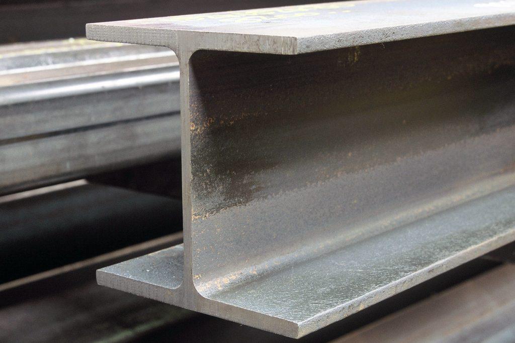 Hot Rolled Universal Beam Amp Column Harris Steels Ltd